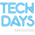 Logo TECH DAYS 2019 – More Than Bits & Bytes